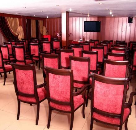 سالن کنفرانس و جلسات