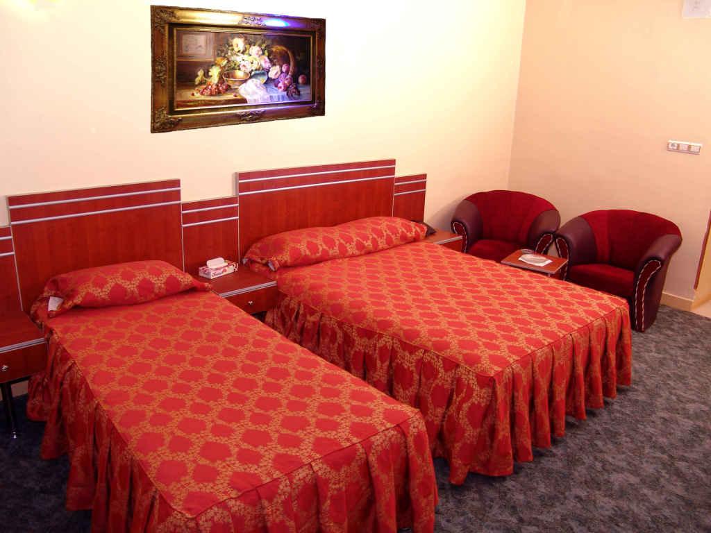 اتاقهای شیک